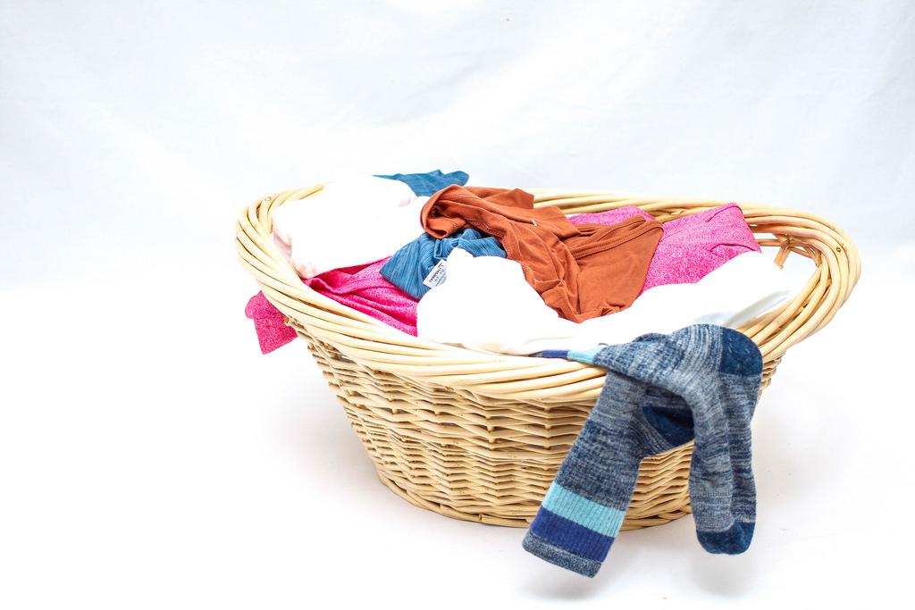Perizinan Usaha Laundry
